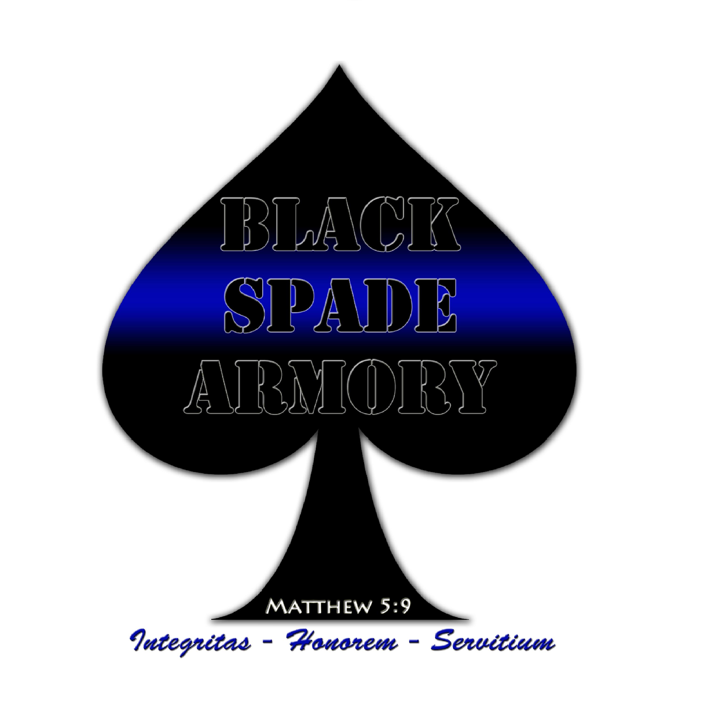 BLACK SPADE ARMORY